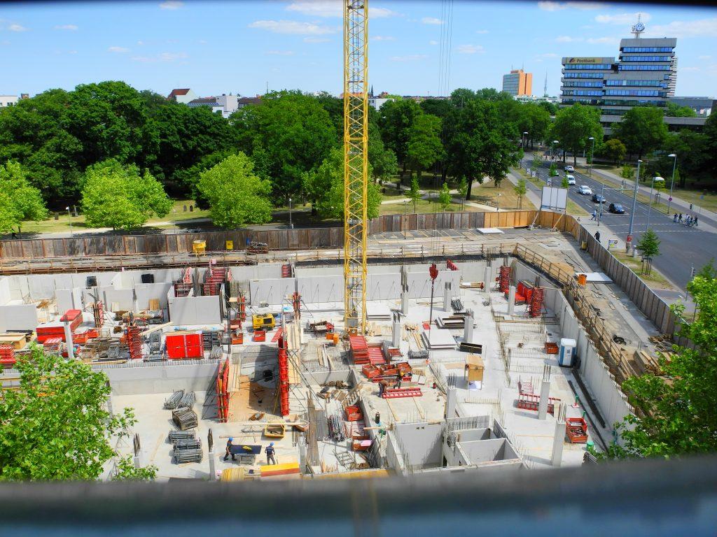 Das neue Beschaffungsrecht hat direkte Auswirkungen auf die Vergabe von Architekturleistungen.